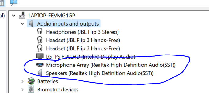 Potential Fix for voice recognition issues - FS2CREW: PMDG